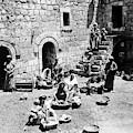 Village Of Cana by Munir Alawi