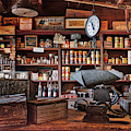 Vintage General Store by Andrea Anderegg