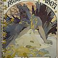 Vintage Poster - L'illustration by Vintage Images