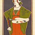 Vintage Poster - Louis Rhead by Vintage Images