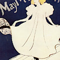 Vintage Poster - May Milton by Vintage Images