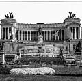 Vittorino In Rome by Wolfgang Stocker