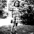 Vivian - Age 7  -  1944 by VIVA Anderson