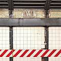 W Is For Wall Street by Sharon Popek