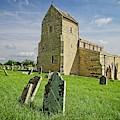 Wadenhoe Church Northamptonshire by Martyn Arnold