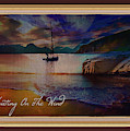 Waiting On The Wind by Clive Littin