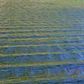 Wakes On The Missouri River by Kae Cheatham