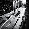 Walking In The Sun by Photography By Jianwei Yang