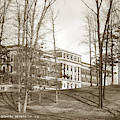 Walter Reed General Hospital Dec. 2, 1924 by California Views Archives Mr Pat Hathaway Archives
