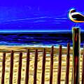 Watchin' The Tide Roll, Away by Paul Wear