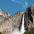 Waterfall by Ida C. Shum