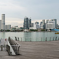 Waterfront Singapore by Didier Marti