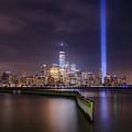 Waterfront Walkway Memorial by Michael Ver Sprill