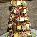 Wedding Cake by Victor Lord Denovan