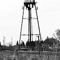 Weldwood Water Tower by Susan Sligh