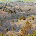 West Dakota Hills Reverie by Cris Fulton