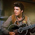 Western Ricky Nelson by Ron Chambers