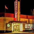 What Will You Have The World Famous Varsity Atlanta Georgia Landmark Art by Reid Callaway