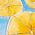 When Life Gives You Lemons by Monica Martin