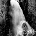 White Water by Jim Garrison
