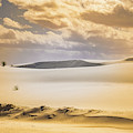 Whites Sands National Monument by Blake Webster