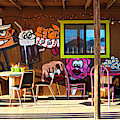 Wild West Dining by Tatiana Travelways