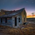Wilson Homestead  by Darren White