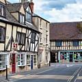 Winchcombe by Tim Gainey