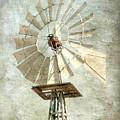 Windmill by Ramona Murdock