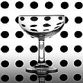 Wine Glass by Fotografía De Juandevillalba