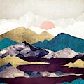 Wine Lake by Spacefrog Designs