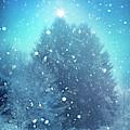 Winter Magic by Dirk Wuestenhagen