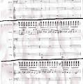 Wu Li An Le 2 Sheet Music by Artist Dot