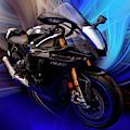 Yamaha 2020 Yzf-r1 by Blake Richards