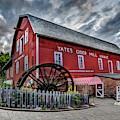 Yates Cider Mill Dsc_0694 by Michael Thomas
