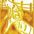 Yellow Ram by Edgeworth DotBlog