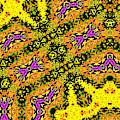 Yellow Sunflower 1g by Artist Dot