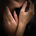 You Hands No. 2 by Juan Contreras