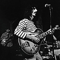 Zappa & The Mothers On Stage by Fred W. McDarrah