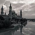Zaragoza by Alex Lapidus