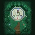 Zelda Mastersword by Kari Likelikes