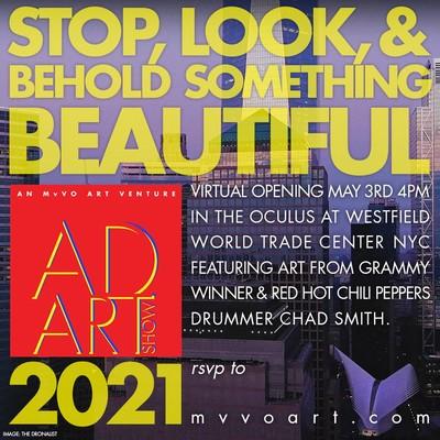 2021 AD ART SHOW