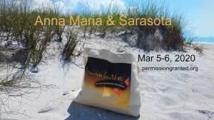 Anna Maria - Sarasota Florida en plein air art workshop - register now