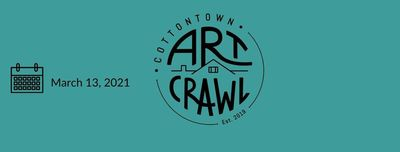 Cottontown Art Crawl