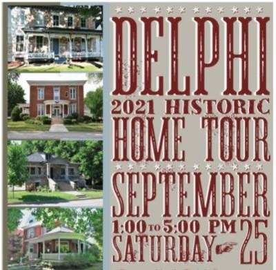 DPS Historic Home Tour Art Demonstration