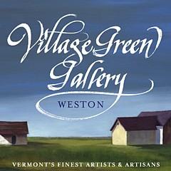 Village Green Gallery - Artist