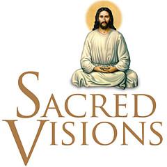 Sacred Visions - Artist