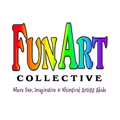 Fun Art Gallery - Artist