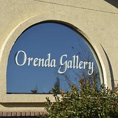 Orenda Gallery and Design - Artist