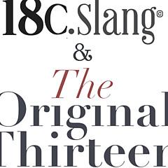18th Century Slang